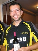 Alban Sagory